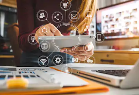 Marketing 4.0 – A Mix of Digital and Traditional Marketing
